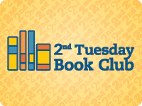 2nd Tuesday Book Club