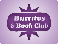 Burritos & Book Club