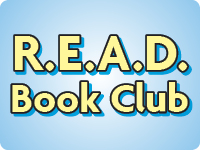R.E.A.D. Middle Grade Book Club