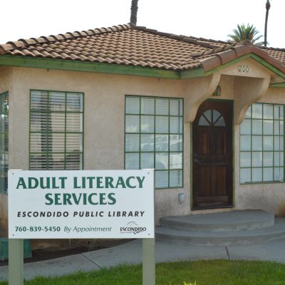 Literacy Learning Center