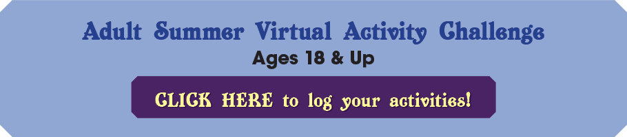 Adult Summer Virtual Activity Challenge